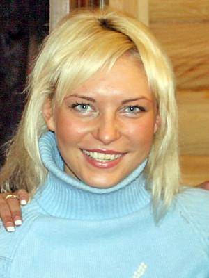 Alina Blonde
